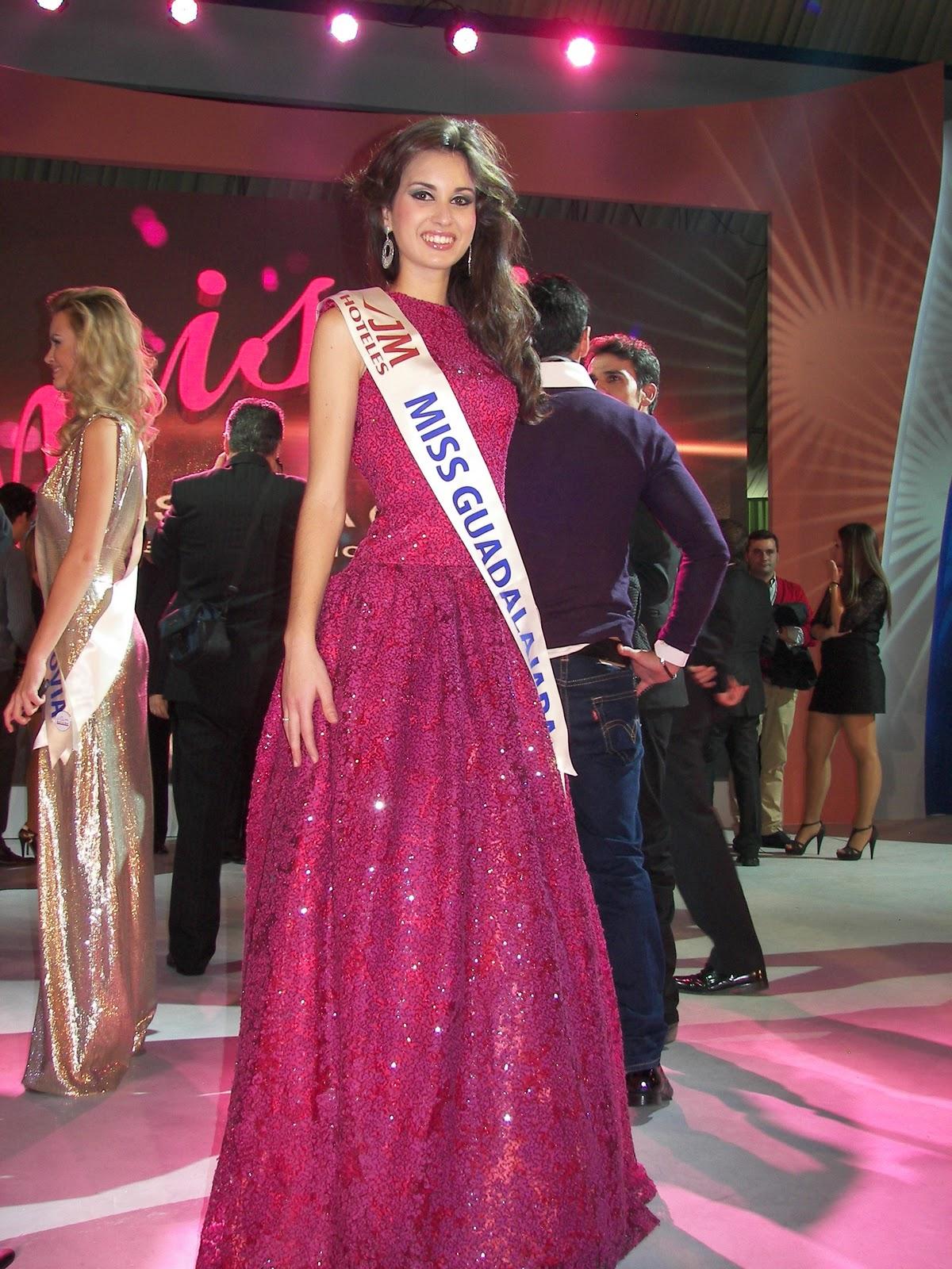 Encantador Vestidos De Fiesta Misses Ideas - Colección de Vestidos ...