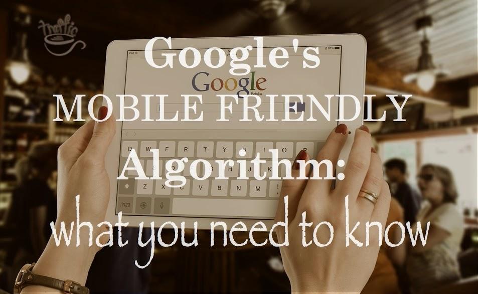 thuật toán điện thoại di động thân thiện