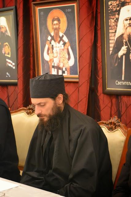Епископ Нектарий (Иванкович) Шумадийский