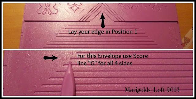 how to use the envelobox creator