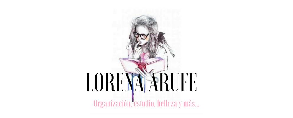 Lorena Arufe