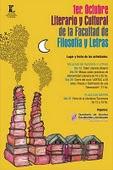 1er. Octubre Literario y Cultural