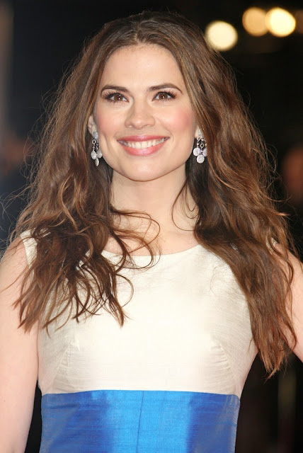 Pin Hayley Atwell Hd Wallpapers