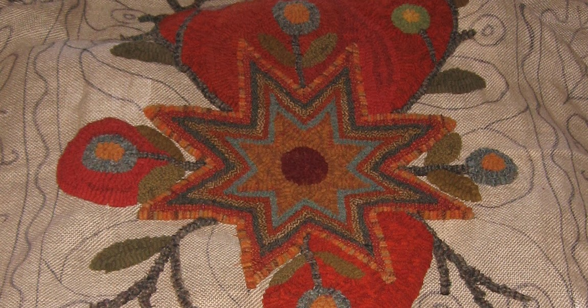 Country Freckles Wool Rugs And Sale Throws