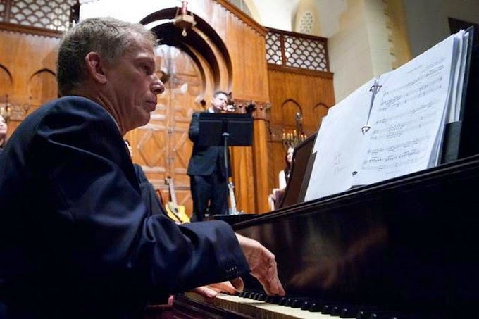 Diverse Winter Jewish Music Concert to be performed at Temple Israel in Miami