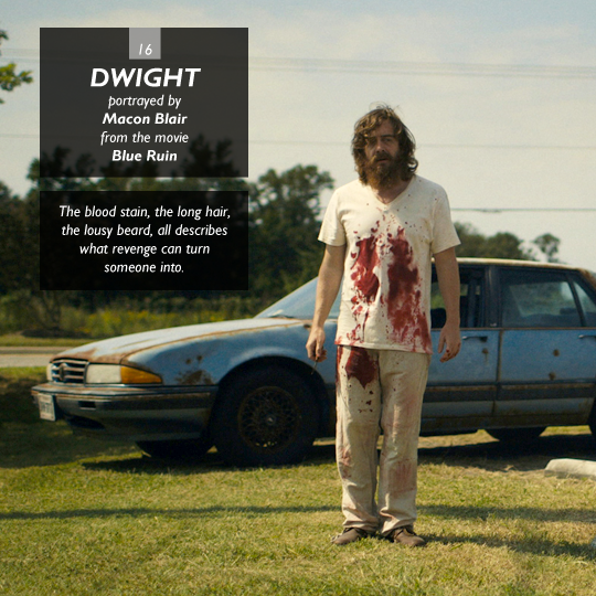 Dwight from Blue Ruin