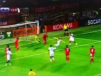 Gol de Alemania
