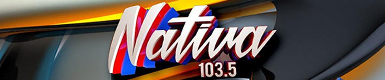 NATIVA103.5FM