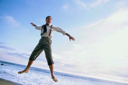 Aprovechar la energia y el entusiasmo