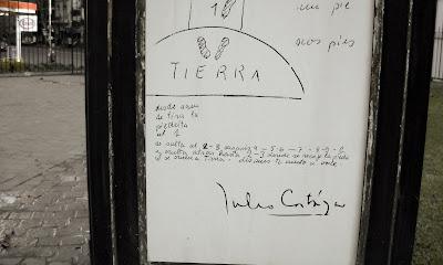 Biblioteca Nacional - 50 años del lanzamiento de Rayuela de Julio Cortázar