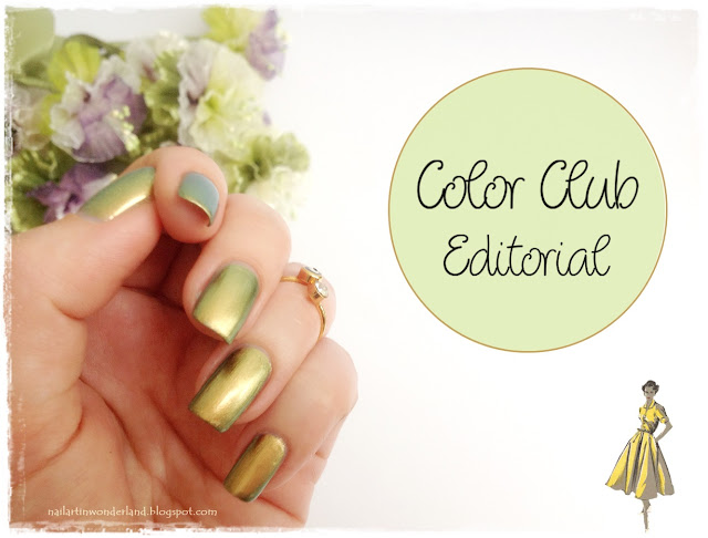 Color Club Editorial