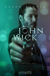 Watch John Wick (2014) movie free online