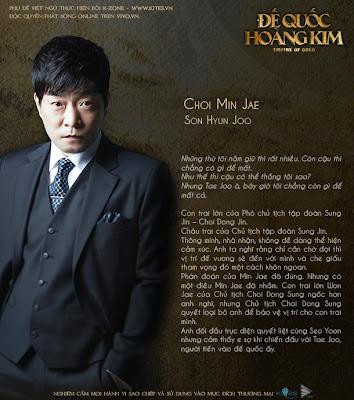 Phim Empire Of Gold -Đế Quốc Hoàng Kim 2013 VietSub