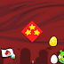 Angry Birds Seasons: Year of the Dragon - Golden Eggs