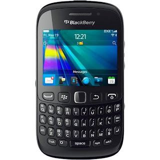 Gambar BlackBerry Davis