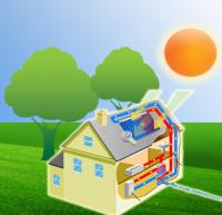 Consideri costurile utilitatilor lunare o gaura pentru bugetul tau? Afla de aici daca panourile solare sunt o investitie buna pentru casa ta!