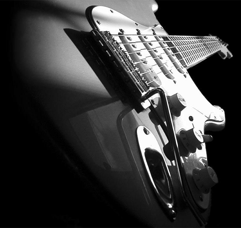 Yamaha Guitars Metal
