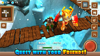 Monster Adventures v1.0.1 for iPhone/iPad