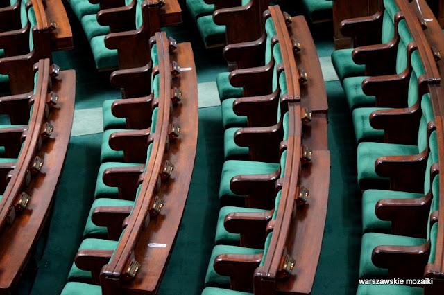 Warszawa Warsaw Wiejska Sejm Rzeczypospolitej Polskiej Pniewski