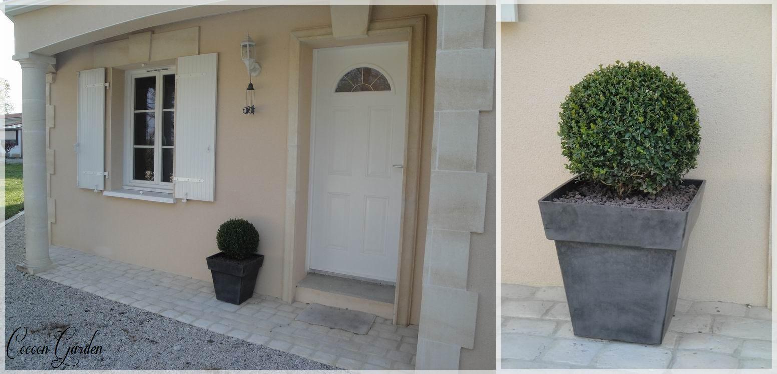Cocoon garden art vert - Tout pour la maison discount ...