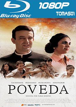6 - Poveda (2016) [BDRip 1080p/Castellano] [España]