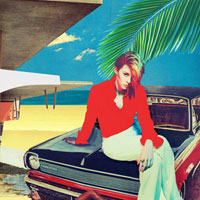 The Top 50 Albums of 2014: 15. La Roux - Trouble in Paradise