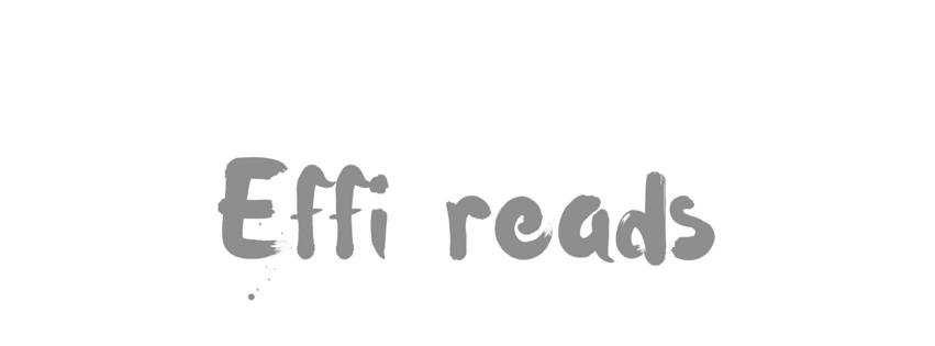 Effi reads