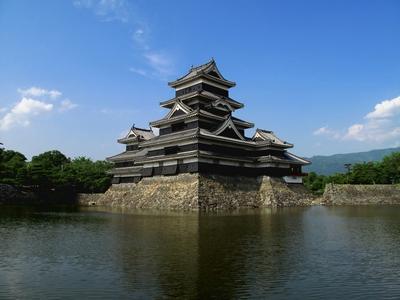 japan guide great treasures of japan nagano guide matsumoto