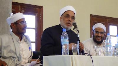 Polemik Mahasiswa Syariah Di Era Globalisasi