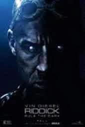 Riddick 2013 Full Movie WEBRIP Watch Online Free