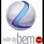 ouvir a Rádio Rede do Bem FM Music 105,5 Campinas SP