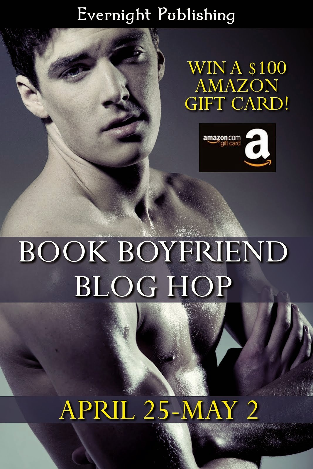 Book Boyfriend Blog Hop!