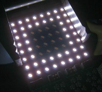 LED Grid