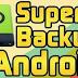 Super Backup - Aplikasi Backup Data Pada Ponsel Android