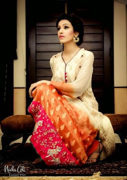 Ganga Jamni Summer Collection for Girls