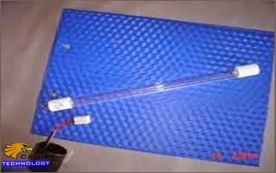 Đèn UV diệt khuẩn không khí nhập khẩu