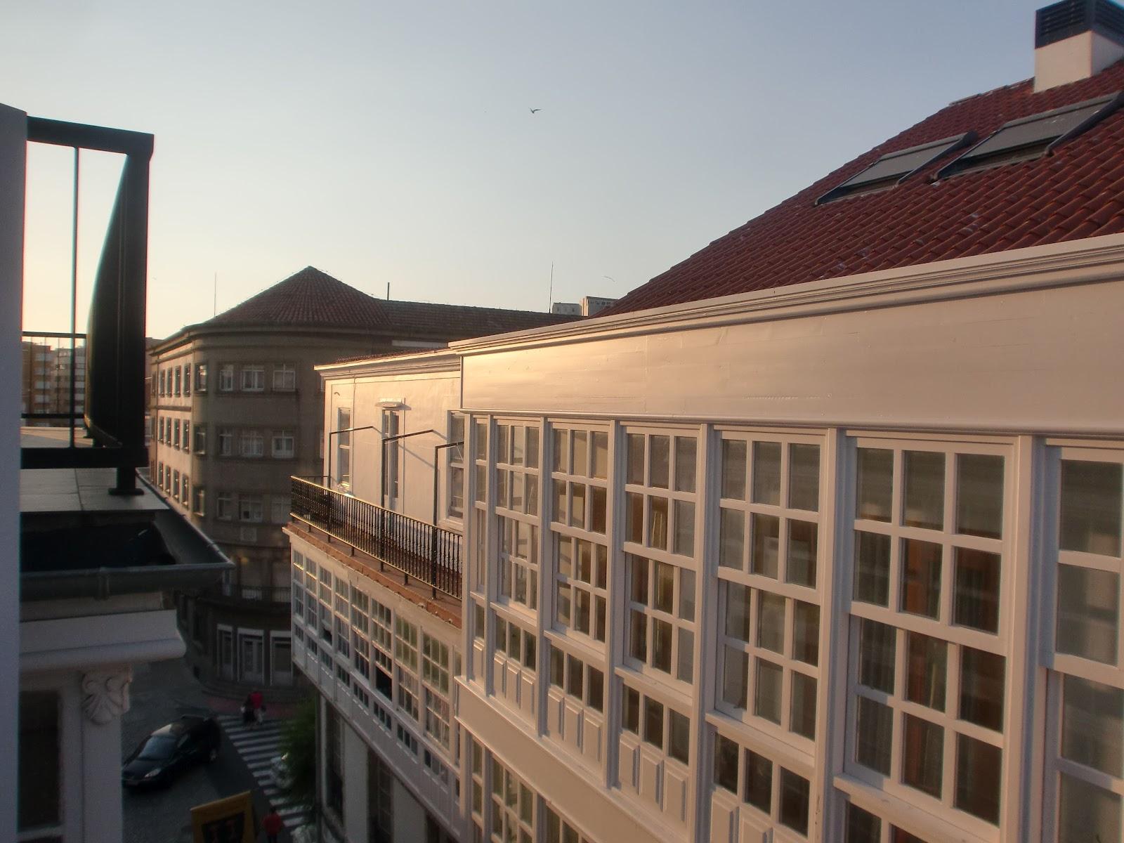 Viviendas coru a viviendas coru a apartamento de dise o en alquiler en la ciudad vieja coru a - Alquiler pisos coruna ciudad ...