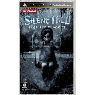 [PSP] [SILENT HILL シャッタードメモリーズ] ISO (JPN) Download
