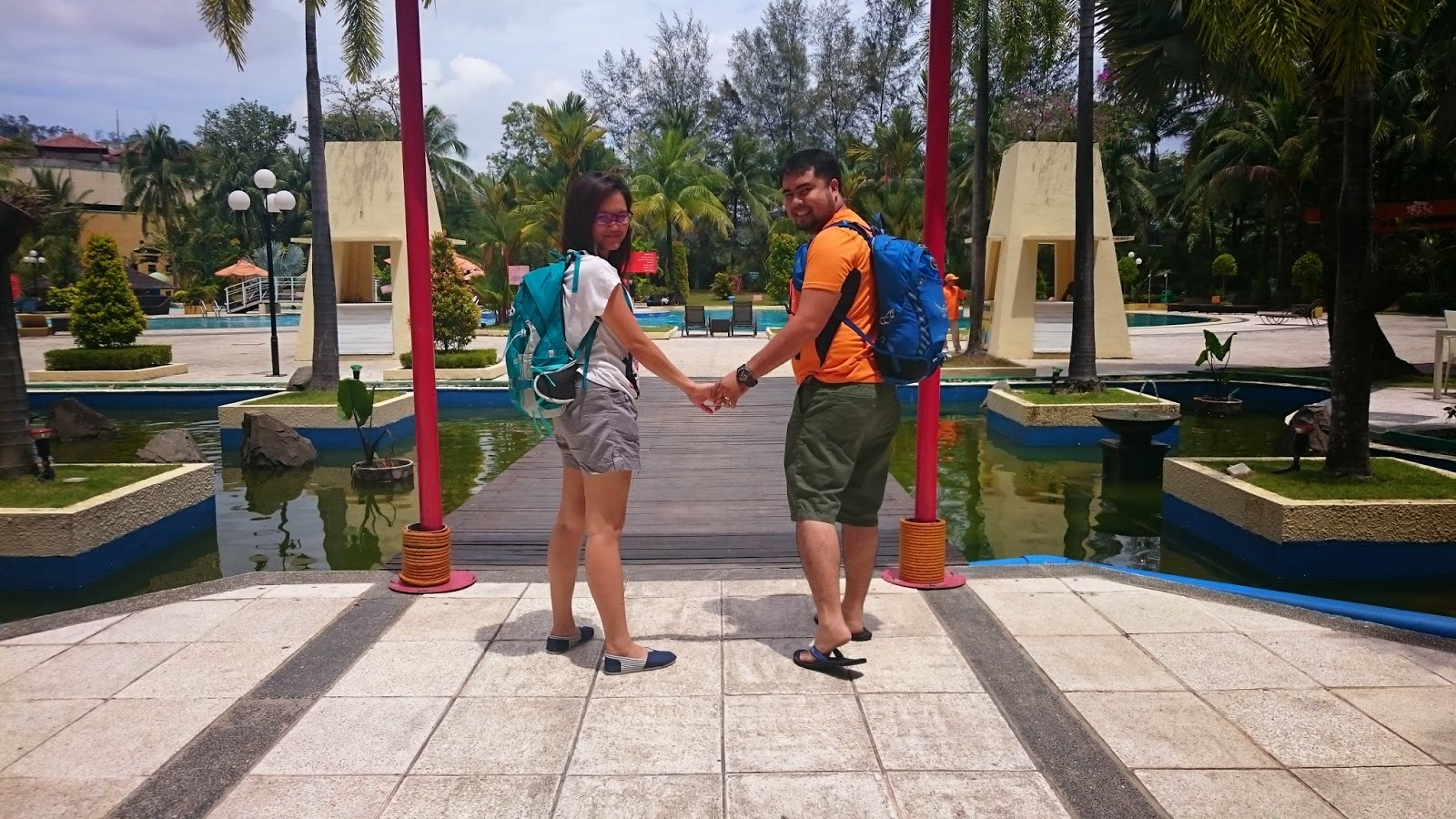 3 Days 2 Nights Trip at Harris Resort Batam (Indonesia