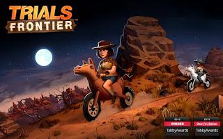 Trials Frontier v3.3.0 Mod