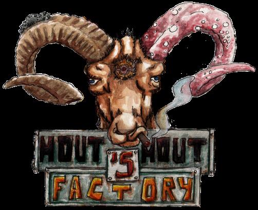 MoutMout's Factory