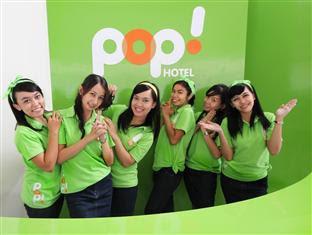 POP! HOTEL Yogyakarta