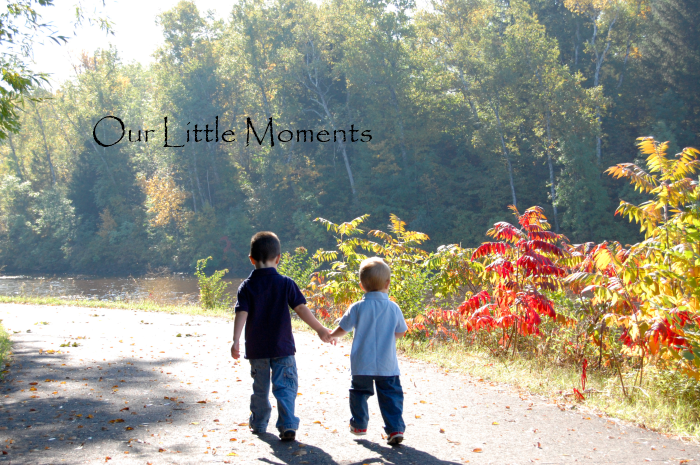 Our Little Moments