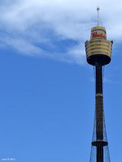 westfield tower