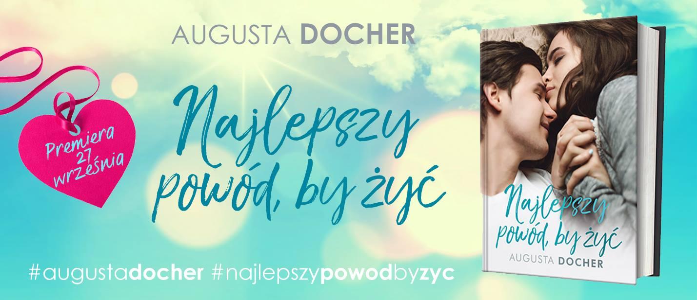 Augusta Docher - pisarka