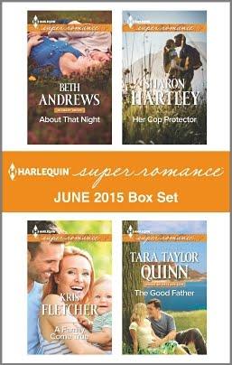 June 2015 Box Set