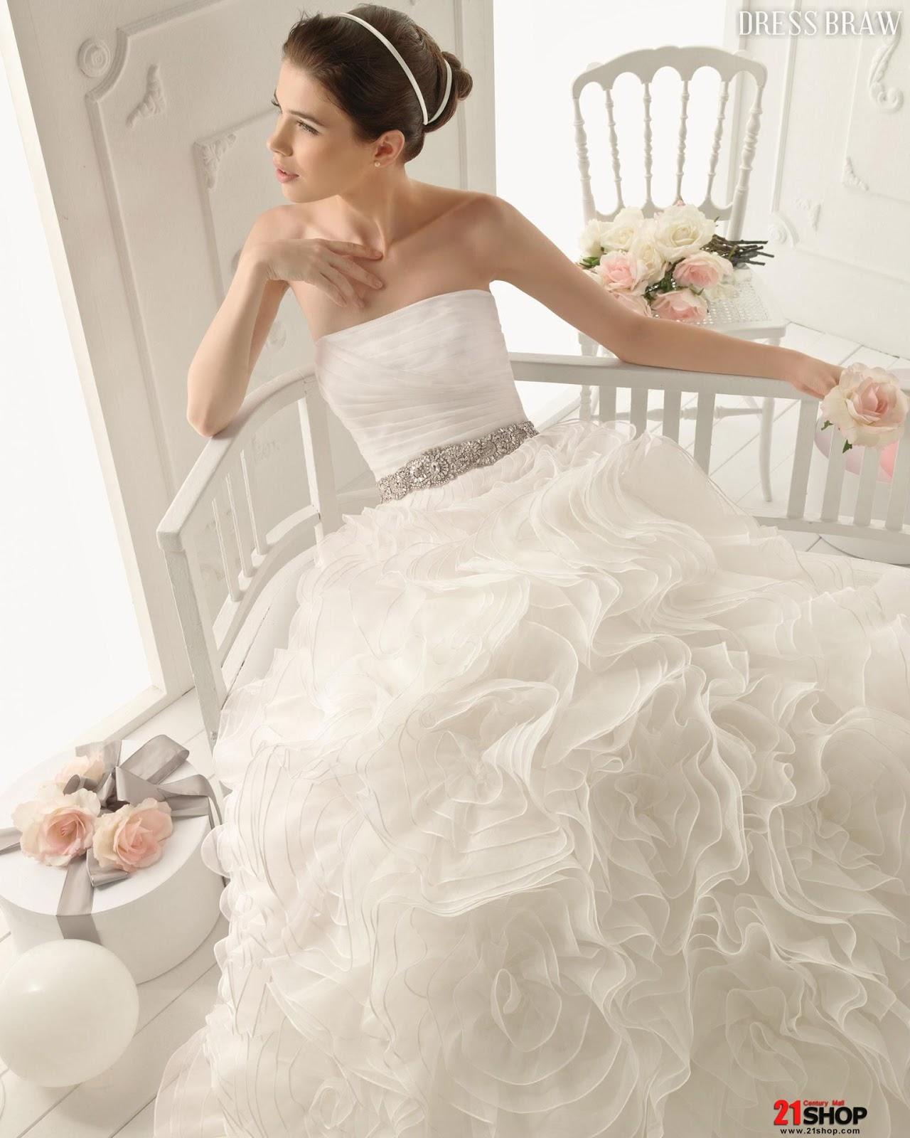 Brautkleider Kaufen Online De: 2012