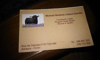 Manuel Gemito