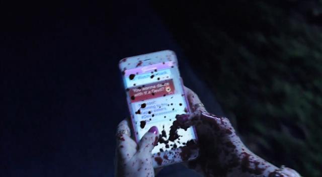 Otro nuevo teaser de 'Scream Queens': 'Baila con el Diablo'