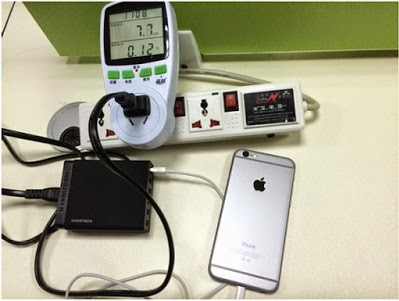 How to charge your iPhone 6 at faster rate